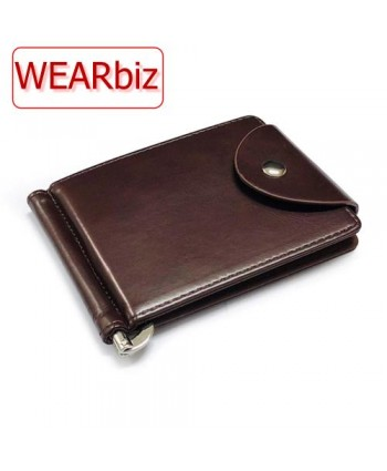Leather Slim Men Wallet