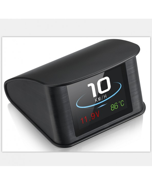 Multi-Function Car RPM Monitor Device