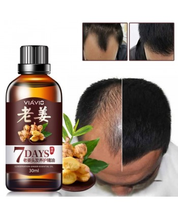 Powerful Hair Growth Oil